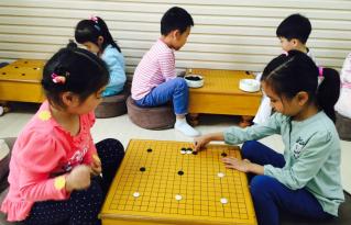 奥林围棋节2