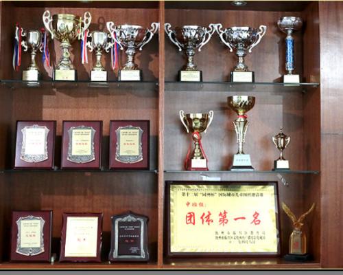 学校荣誉1